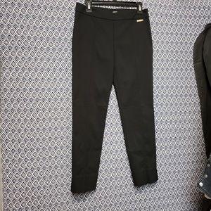 Tory Burch size 2 black slacks pants